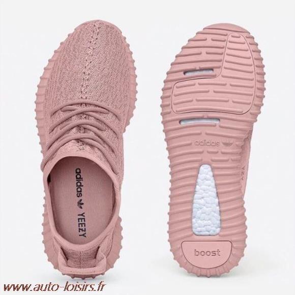 adidas yeezy rose femme