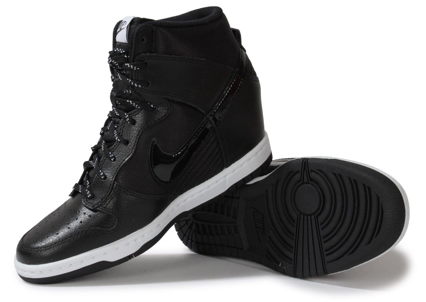 Dunk High Basket Nike 7fgyyb6 Sky LjAR354