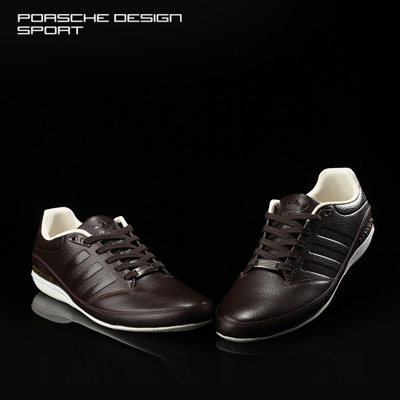 chaussure adidas cuir noir